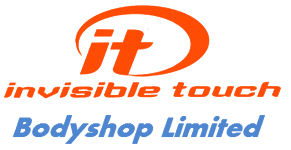 Invisible Touch Bodyshop Limited